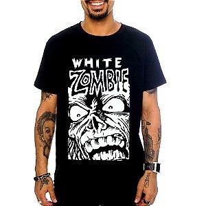 Camiseta White Zombie - Zombie