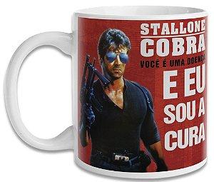 Caneca Stallone Cobra