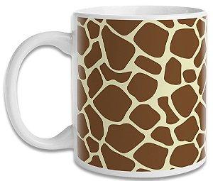 Caneca Girafa