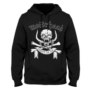 Moletom Motörhead