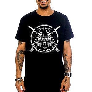 Camiseta Cat Vader