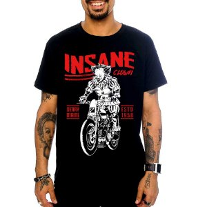 Camiseta Floating Biker