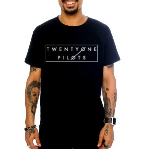 Camiseta Twenty One Pilots 2