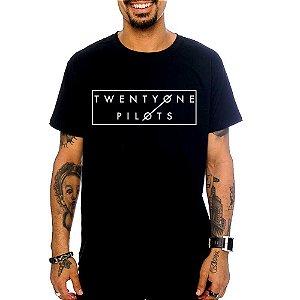 Camiseta Twenty One Pilots 2
