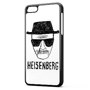 Capa para Celular Iphone 5C Breaking Bad - Heisenberg