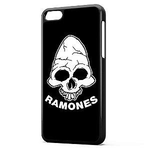 Capa para Celular Iphone 5C Ramones