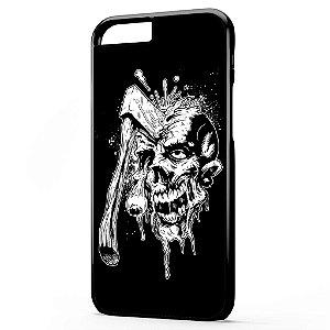 Capa para Celular Iphone 6 Kill The Zombie