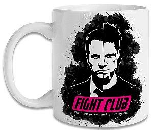 Caneca Clube da Luta - Fight Club