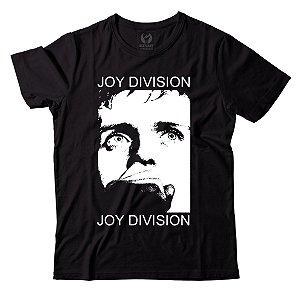 Camiseta Joy Division - Curtis
