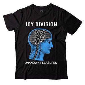 Camiseta Joy Division - Unknown