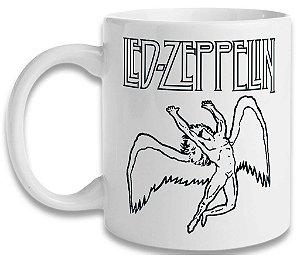 Caneca Led Zeppelin