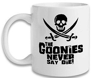 Caneca The Goonies