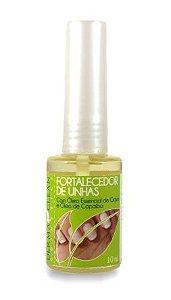 Derma Clean Fortalecedor de Unhas com Cravo, Copaíba e Girassol 10ml