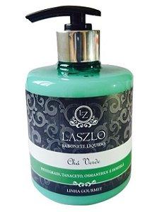 Laszlo Sabonete Líquido Chá Verde 350ml