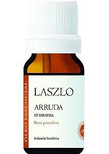 Laszlo Óleo Essencial de Arruda 5ml