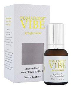 Pomander Vibe Prosperidade Spray