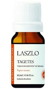 Laszlo Óleo Essencial de Tagetes (Cravo Selvagem) 10ml