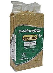 Ecobio Farinha de Linhaça Dourada Orgânica 300g