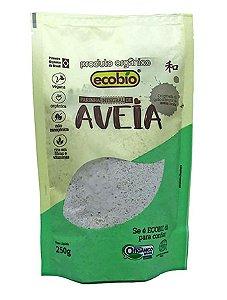 Ecobio Farinha Integral de Aveia Orgânica 250g