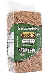 Ecobio Canjica de Trigo Orgânico 400g