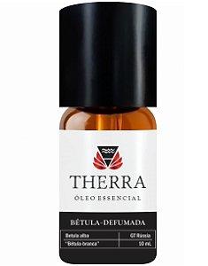 Therra By Laszlo Óleo Essencial de Bétula Defumada GT Rússia Gourmet 10ml
