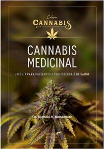 Ed. Laszlo Livro Cannabis Medicinal - Um Guia Para Pacientes e Profissionais da Saúde