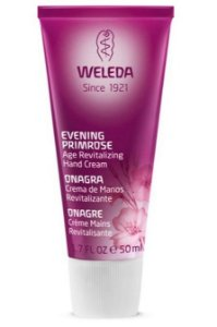 Weleda Prímula Creme Revitalizante para as Mãos 50ml