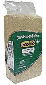 Ecobio Farinha de Soja Orgânica 300g