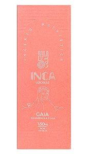 Inca Incenso Natural Gaia