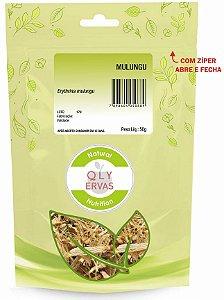 QLY Ervas Chá de Mulungu Fracionado 30g