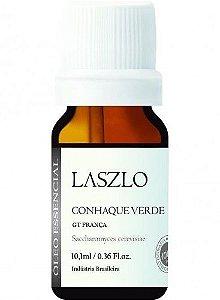 Laszlo Óleo Essencial de Conhaque Verde 10,1ml