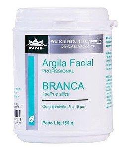 WNF Argila Branca 150g