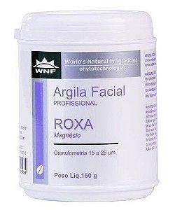 WNF Argila Roxa 150g