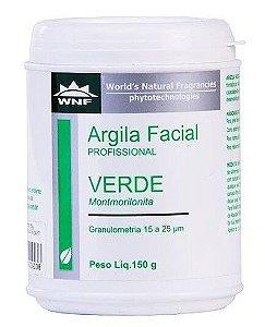 WNF Argila Verde 150g