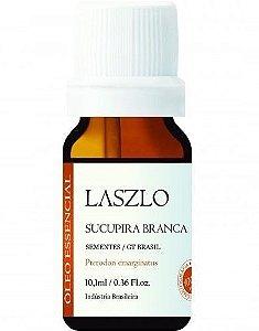 Laszlo Óleo Essencial de Sucupira Branca 10,1ml