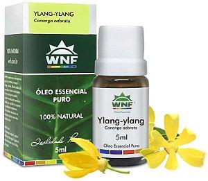 WNF Óleo Essencial de Ylang Ylang 5ml