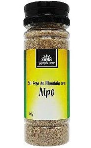 Kampo de Ervas Sal Rosa do Himalaia com Aipo Condimento Misto 140g