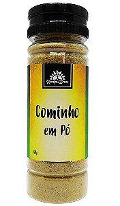 Kampo de Ervas Cominho em Pó Condimento Puro 60g