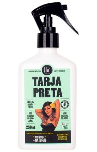 Lola Tarja Preta Queratina Vegetal Líquida Spray 250ml