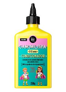 Lola Kids Camomilinha Condicionador Infantil 250ml