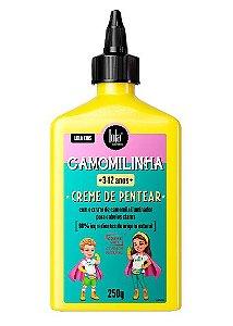 Lola Kids Camomilinha Creme de Pentear Infantil 250ml