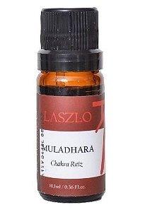 Laszlo Sinergia Chakra 1 Muladhara (Raiz) 10,1ml