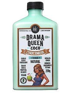 Lola Drama Queen Condicionador Nutritivo com Coco 250g