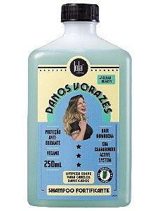 Lola Danos Vorazes Shampoo Fortificante 250ml