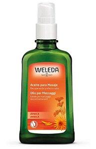 Weleda Arnica Óleo para Massagem
