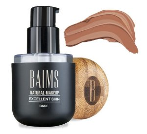 Baims Base Excellent Skin - 06 Avelã 30ml