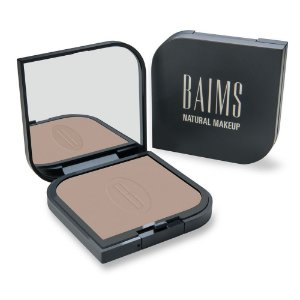 Baims Base Mineral Compacta - 03 Medium-Dark 9g