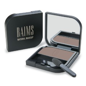 Baims Sombra Mineral - 04 Taupe Matte 3,5g