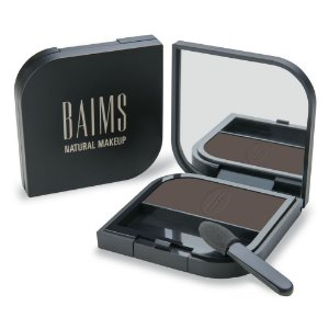 Baims Sombra Mineral - 05 Brown Matte 3,5g