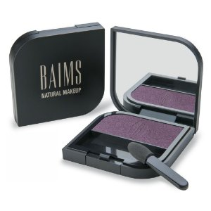 Baims Sombra Mineral - 08 Plum 3,5g